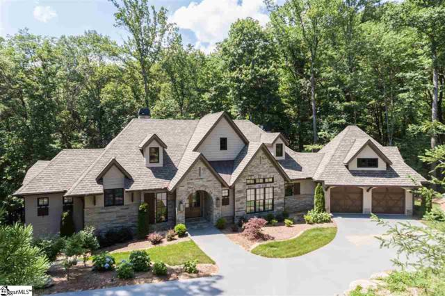 501 Mountain Summit Road, Travelers Rest, SC 29690 (#1394656) :: Hamilton & Co. of Keller Williams Greenville Upstate