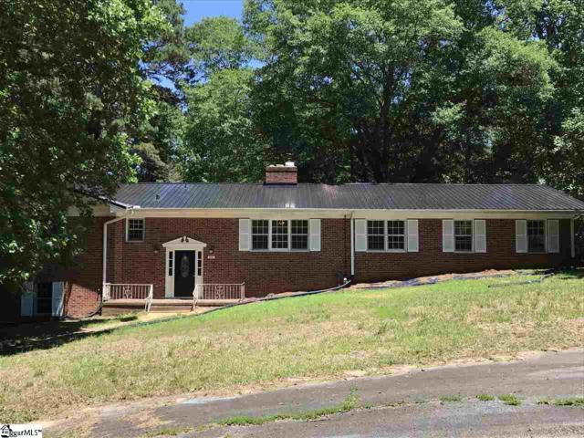 110 Virginia Drive, Liberty, SC 29657 (#1394681) :: J. Michael Manley Team