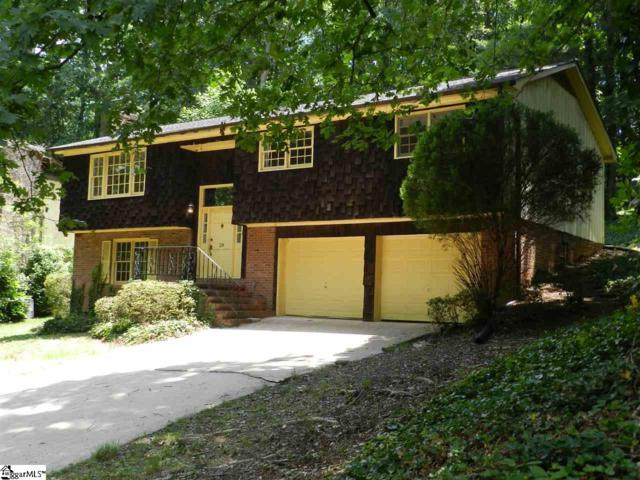 28 Arbutus Trail, Greenville, SC 29607 (#1394703) :: The Toates Team