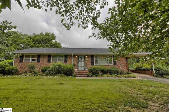 209 Burdette Street, Spartanburg, SC 29307 (#1394704) :: J. Michael Manley Team