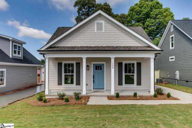 134 Oakland Drive, Greenville, SC 29607 (#1394707) :: The Toates Team