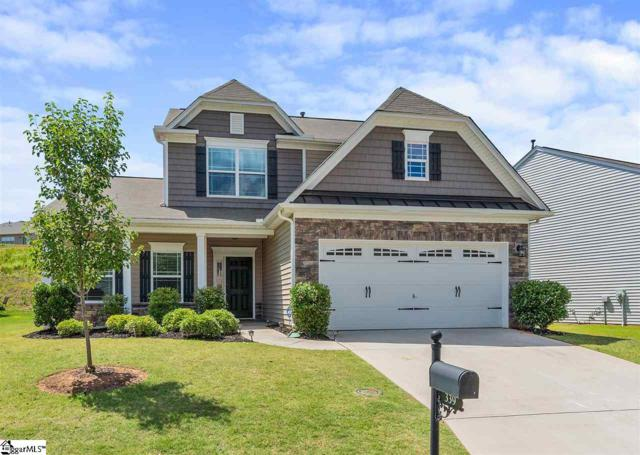 339 Riverdale Road, Simpsonville, SC 29680 (#1394719) :: Coldwell Banker Caine