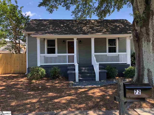 72 Hutchins Street, Greenville, SC 29605 (#1394723) :: The Toates Team