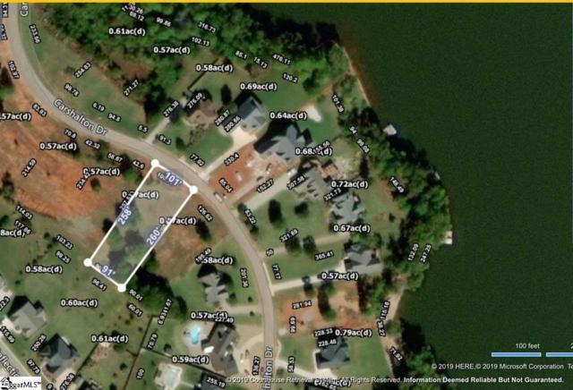153 Carshalton Drive, Lyman, SC 29365 (#1394726) :: Connie Rice and Partners