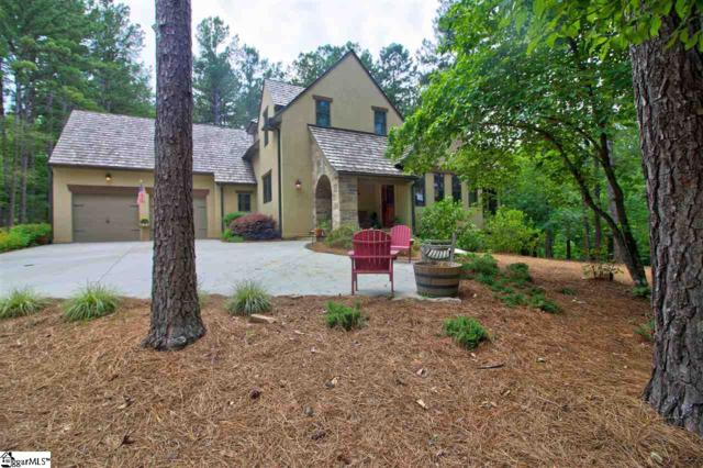 106 Park Fall Court, Sunset, SC 29685 (#1394736) :: The Toates Team