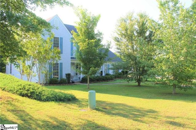 101 Raptor Court, Anderson, SC 29621 (#1394742) :: The Toates Team
