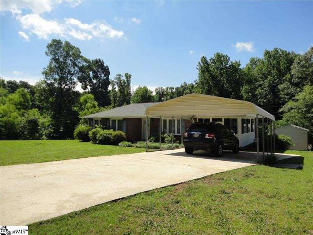 3705 Shawnee Avenue, Anderson, SC 29626 (#1394747) :: The Toates Team