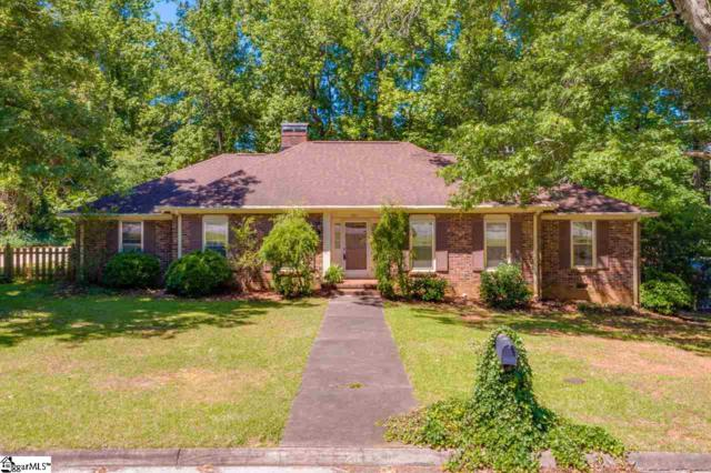 201 Winsford Drive, Greenville, SC 29609 (#1394761) :: Hamilton & Co. of Keller Williams Greenville Upstate