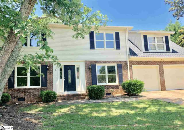 5 Cobblestone Road, Greenville, SC 29615 (#1394770) :: The Toates Team