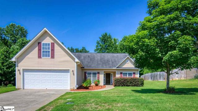 152 Rounded Wind Drive, Easley, SC 29642 (#1394773) :: The Robby Brady Team