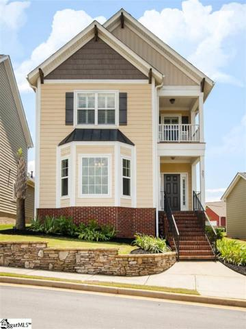 307 Wicker Park Avenue, Greer, SC 29651 (#1394778) :: The Robby Brady Team