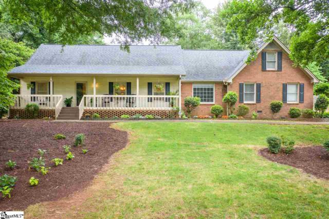 109 Oakfern Drive, Simpsonville, SC 29681 (#1394786) :: Hamilton & Co. of Keller Williams Greenville Upstate