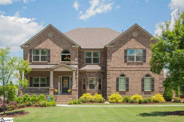 220 Dante Lane, Simpsonville, SC 29681 (#1394790) :: Hamilton & Co. of Keller Williams Greenville Upstate