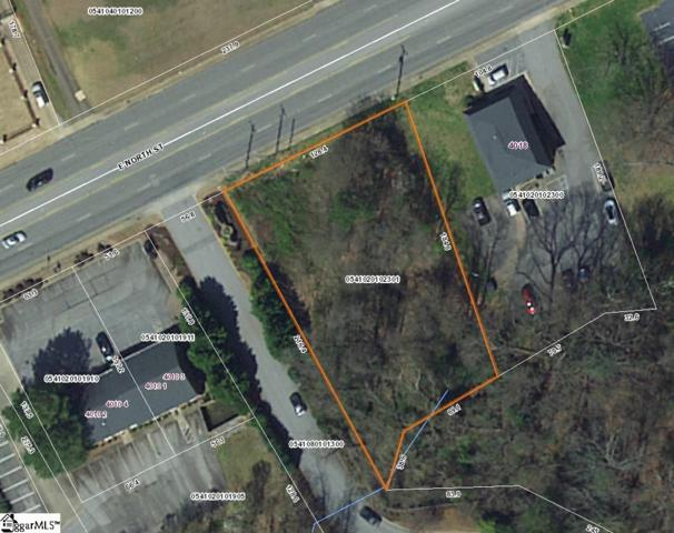 4014 E North Street, Greenville, SC 29615 (#1394794) :: The Toates Team