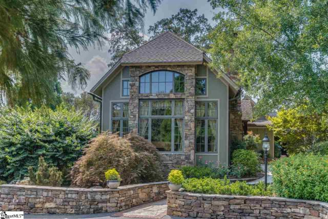 4160 Hunting Country Road, Landrum, SC 29356 (#1394795) :: Connie Rice and Partners