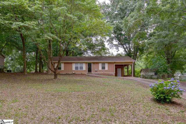 115 Hawthorne Drive, Anderson, SC 29625 (#1394800) :: The Toates Team