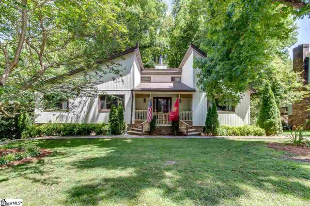 206 Hunters Woods Drive, Simpsonville, SC 29680 (#1394801) :: Hamilton & Co. of Keller Williams Greenville Upstate