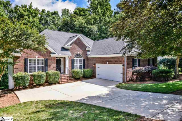 204 Carrick Drive, Simpsonville, SC 29681 (#1394813) :: Hamilton & Co. of Keller Williams Greenville Upstate