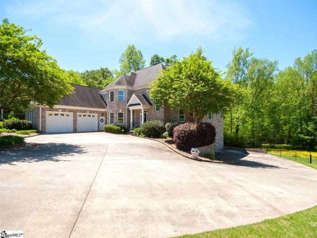 113 Hunt Cliff Court, Easley, SC 29642 (#1394832) :: The Robby Brady Team
