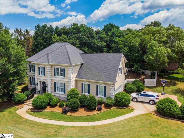 14 Gilderview Drive, Simpsonville, SC 29681 (#1394835) :: Hamilton & Co. of Keller Williams Greenville Upstate