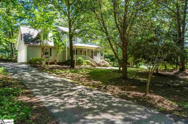 113 Heritage Trail, Roebuck, SC 29376 (MLS #1394837) :: Resource Realty Group