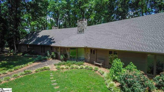 125 Oak Place, Greer, SC 29650 (#1394839) :: The Robby Brady Team