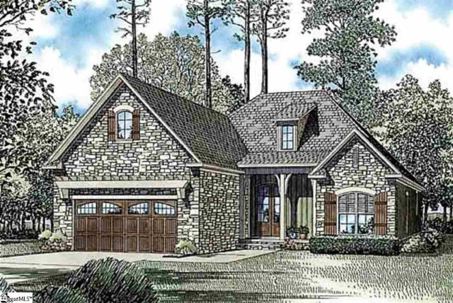 922 Squires Point, Duncan, SC 29334 (#1394844) :: Mossy Oak Properties Land and Luxury