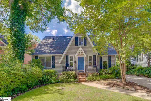 11 Ashley Avenue, Greenville, SC 29609 (#1394845) :: Hamilton & Co. of Keller Williams Greenville Upstate