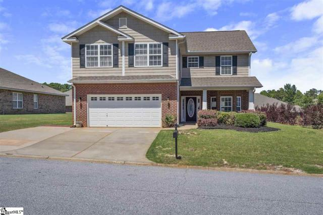104 Eagle Creek Court, Simpsonville, SC 29681 (#1394856) :: The Robby Brady Team