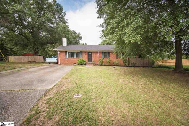 10 Greenfield Court, Greenville, SC 29615 (#1394858) :: The Toates Team