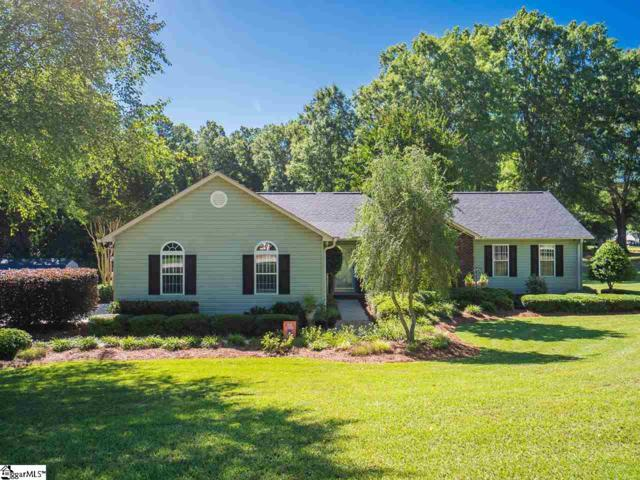 102 Arrowood Lane, Laurens, SC 29360 (#1394867) :: Hamilton & Co. of Keller Williams Greenville Upstate