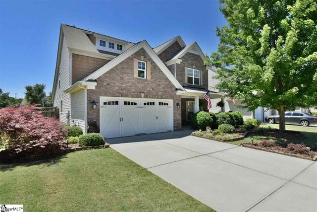 129 Heritage Point Drive, Simpsonville, SC 29681 (#1394871) :: The Robby Brady Team