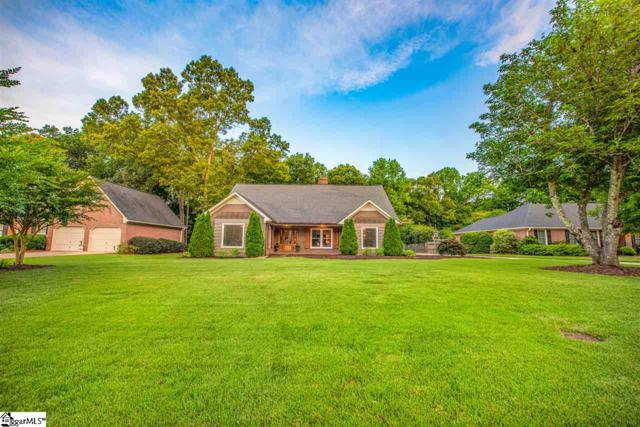 106 Summerplace Drive, Greer, SC 29650 (#1394873) :: The Robby Brady Team