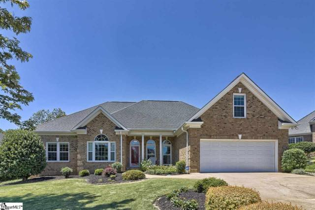 3 Margaux Way, Greenville, SC 29615 (#1394876) :: Hamilton & Co. of Keller Williams Greenville Upstate
