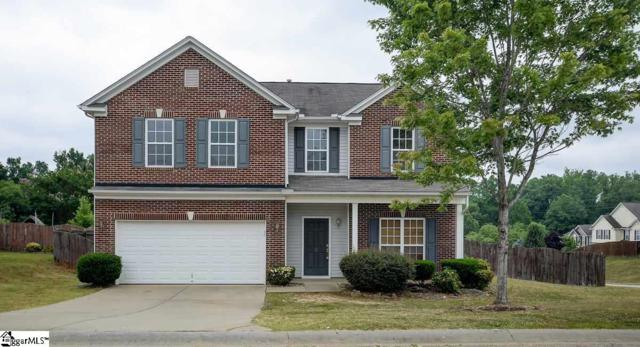 2 Watch Hill Court, Greenville, SC 29607 (#1394882) :: Coldwell Banker Caine
