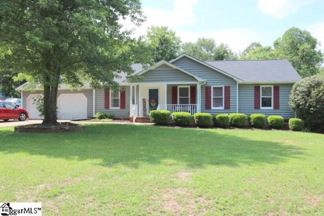 256 Old Farrs Bridge Road, Greenville, SC 29611 (#1394886) :: Coldwell Banker Caine
