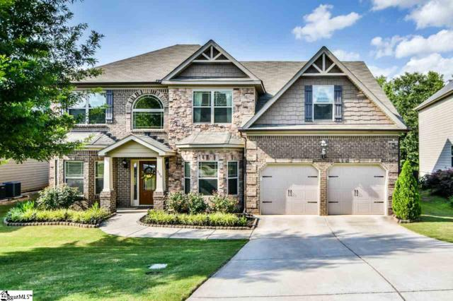 300 Dairwood Drive, Simpsonville, SC 29680 (#1394888) :: Coldwell Banker Caine
