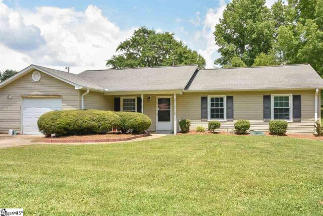 309 Idlewild Avenue, Greenville, SC 29605 (MLS #1394889) :: Resource Realty Group