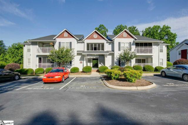4614 Old Spartanburg Road Unit 60, Taylors, SC 29687 (#1394895) :: The Toates Team