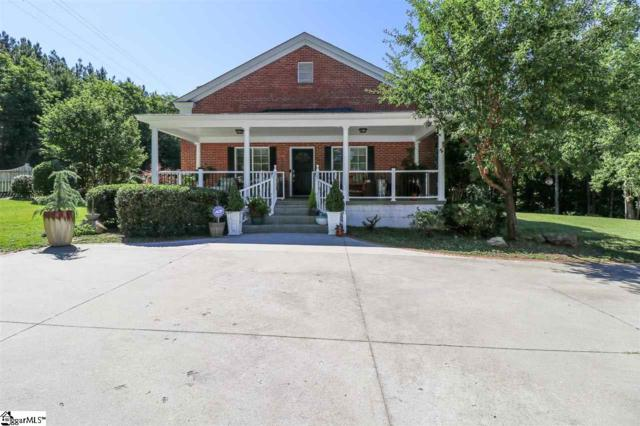 1231 Chinquapin Road, Travelers Rest, SC 29690 (#1394901) :: The Haro Group of Keller Williams