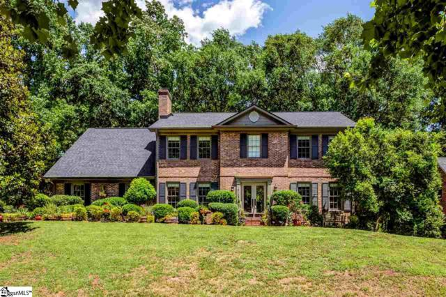 313 Hunting Hill Circle, Greer, SC 29650 (#1394908) :: The Toates Team