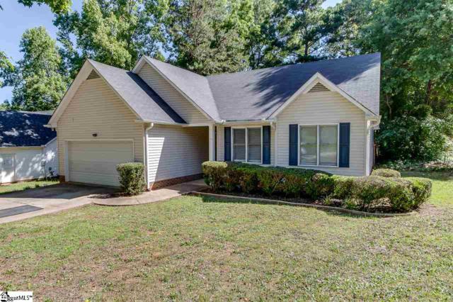315 Dalewood Drive, Simpsonville, SC 29681 (#1394911) :: Hamilton & Co. of Keller Williams Greenville Upstate