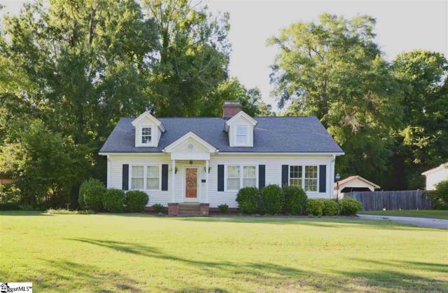 107 Watkins Street, Belton, SC 29627 (#1394919) :: Hamilton & Co. of Keller Williams Greenville Upstate