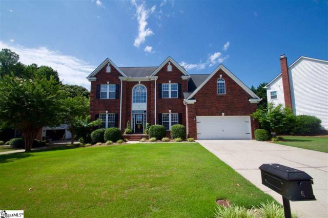 6 Big Oak Court, Simpsonville, SC 29681 (#1394920) :: Coldwell Banker Caine