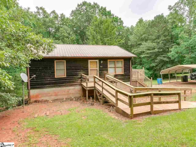 502 Waspnest Road, Wellford, SC 29385 (#1394921) :: Mossy Oak Properties Land and Luxury