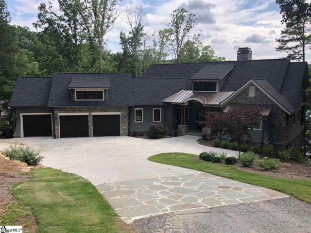 188 Hickory Springs Way, Six Mile, SC 29682 (#1394947) :: The Toates Team