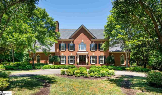 240 Oak Meadow Drive, Simpsonville, SC 29681 (#1394967) :: Coldwell Banker Caine