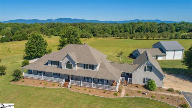 1530 Roddy Road, Campobello, SC 29322 (MLS #1394981) :: Prime Realty