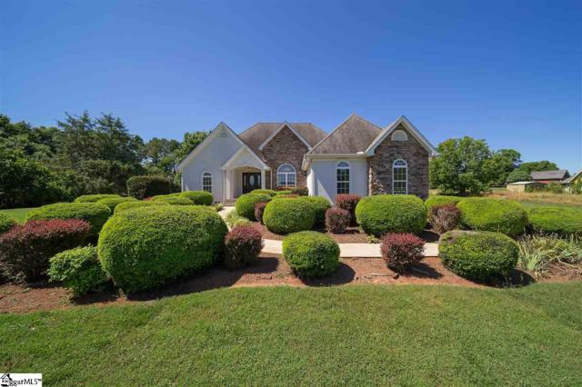 115 Streater Lane, Anderson, SC 29625 (#1394984) :: The Toates Team