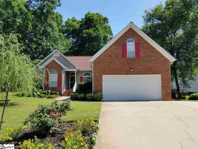 102 Colombard Court, Mauldin, SC 29662 (#1394986) :: J. Michael Manley Team